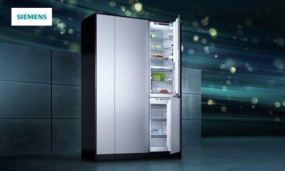 Siemens Kühlschrank Outlet : Modularfit von siemens küchenfachhändler benediktbeuern ulrich